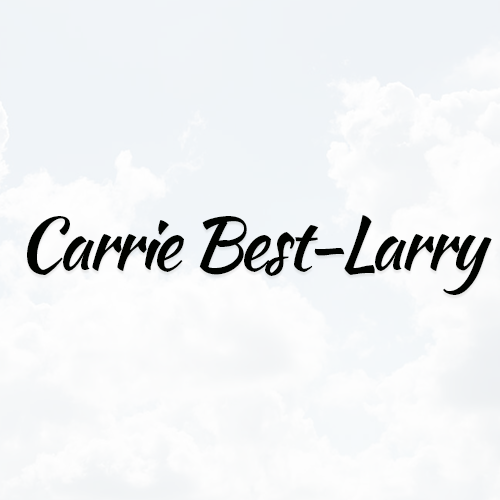 Carrie Best-Larry